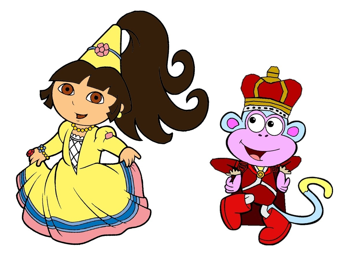 Uncategorized Pictures Of Boots From Dora princess dora and prince boots the explorer 10425726 1176 897 897